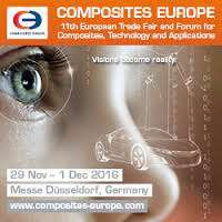 Positive Bilanz der Composites Europe 2016