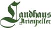 Firmenlogo von Restaurant Landhaus-Arienheller