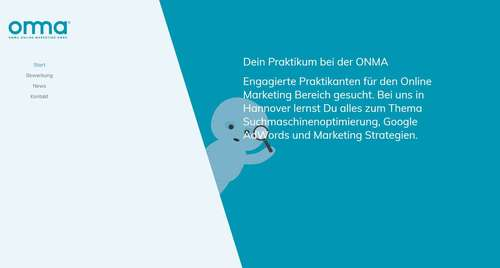 Besser als ein Studium - Praktikum im Online Marketing