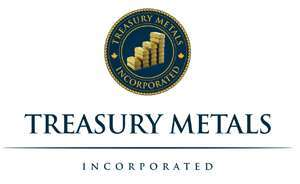 Treasury Metals nimmt Handel an OTCQX Markt in den USA auf